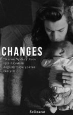 Changes ➳h.s by Selinarat