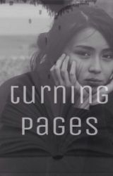 TURNING PAGES by freespiritdamsel