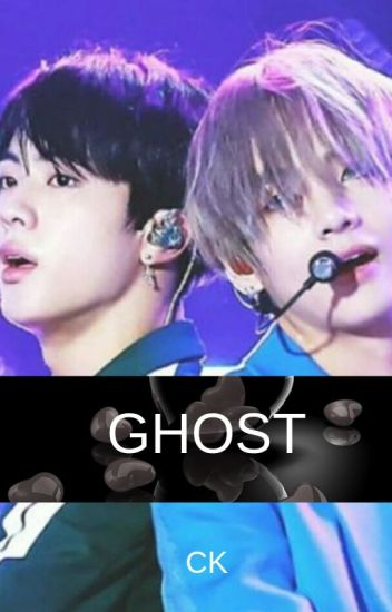 Ghost (BTS) (TaeJin/VJin) (Taehyung/V) (Jin)