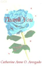 Thank You by arestatat