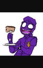 Random Stuff~ by Vincent-Purple-Guy