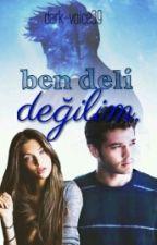 Ben Deli Değilim (ASKIDA)  by dark-voice39