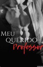 Meu querido professor by PanteronaDaEstrela