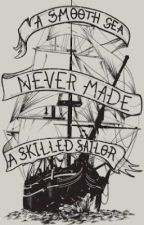 A sailors collection of poetry and quotes by JayMorley