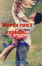 Word can't explain.... by jerin_tasnim