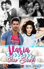 Varia oneshots #variasqad by love_garg23