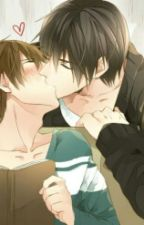 Sekaiichi Hatsukoi - Everyday With You by RisaneAmazuya
