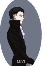 The Royally Screwed (Prince Levi x Princess Reader) MODERN AU by kenzietowns