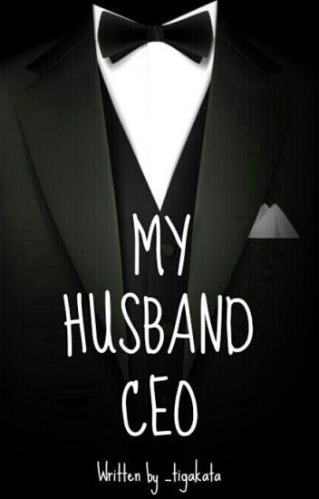 My Husband CEO. (Hiatus)