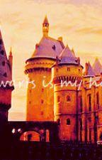 Leyendo Los mellizos Potter y el prisionero de Azkaban by Carina_Black