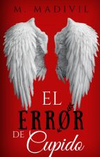 El ERROR de Cupido by MMadivil