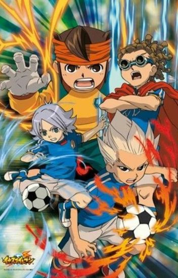 Inazuma Eleven The Secret Power Dutch Deel 3