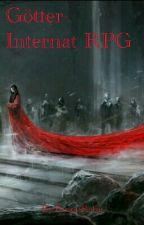 Götter-Internat RPG by RosenRabe