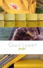 sunflower ミ jongin by 1800NAMJOON