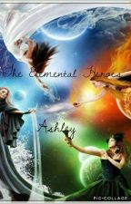 The Elemental Heroes by -Ashley-01-