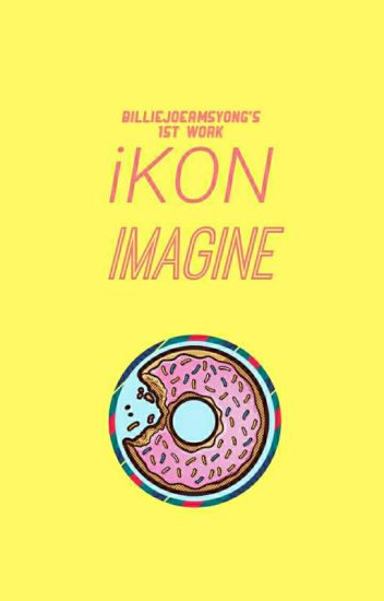 iMAGINE iKON Yuk