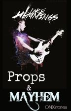 Props & Mayhem by ONXstories