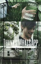 Thanks WhatsApp Version L.S by darklarrytops