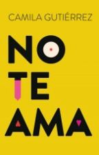 No Te Ama by ConiSol