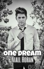 One Dream // N.Horan [Terminée] by Solzer