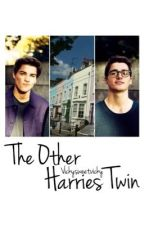 The Other Harries Twin by PhoenixxWitch