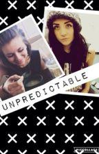 Unpredictable -Lynn Gunn- by Mrs-Lynn-Gunn