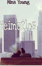 Heimatlos  by Nina__Young