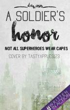 A Soldier's Honor by _Dawnn_