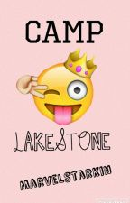 Camp Lakestone by marvelstarkin