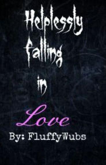 Helplessly falling in love (Creepypasta x Neko!Reader)