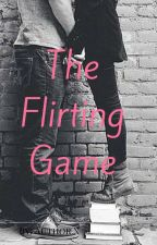 The Flirting Game by Official_Author_X