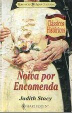 Noiva por encomenda by JoanaMaluf