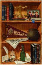 ♞ Hogwarts by MGMunoz
