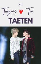 TaeTen Moments. by kimkibumkeyismylove