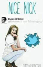 nice nick || dylan o'brien by cutecookieunicorn