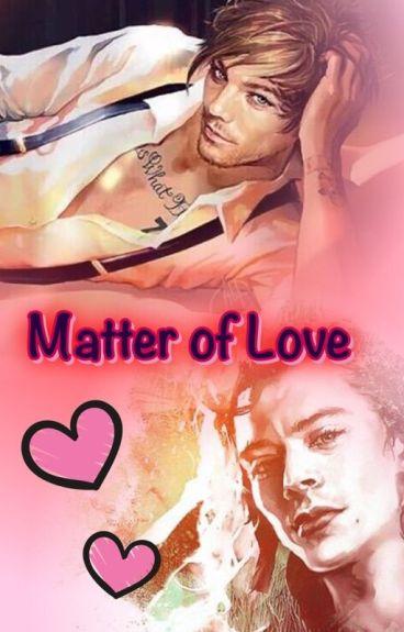 Matter of Love