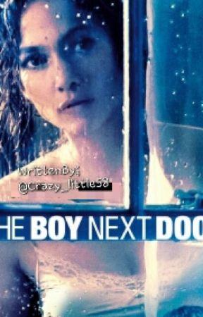 The Boy Next Door by crazy_little58