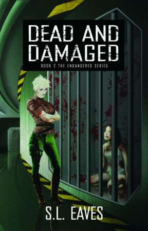 Dead & Damaged by SLEaves