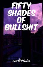 fifty shades of bullshit || zemi by coolbirisim