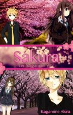 ✨ Sakura | Len y tú ✨ by KagamineAkira