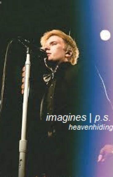 imagines | p.s.