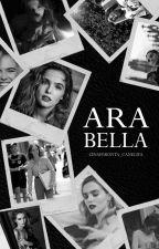 «Arabella» J.C by Cinaferonta_Canelita