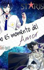 No es momento del amor  by natsuki-ryu23