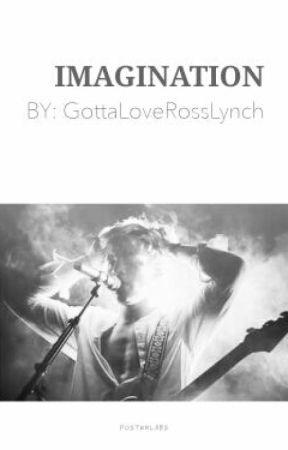 ●Imagination● RAURA by GottaLoveRossLynch