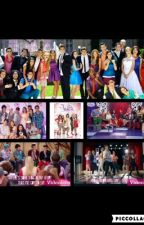 Collage On Beat! (Violetta Fanfic) by TiniStoessel199