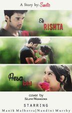 MaNan -Ek Rishta Aisa Bhi by mysticalmusings_