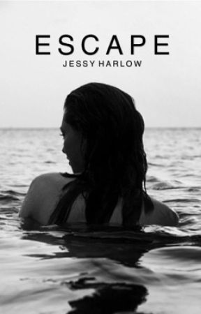 escape by JessyHarlow