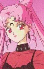 Pink; w/Baekhyun by satanichoney