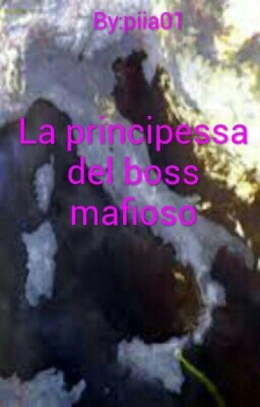 La principessa del boss mafioso