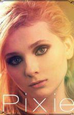 Pixie by ElisabethWalters